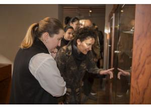 Onda suma valor turístico y cultural con la exposición interactiva 'Tresors de la terra' en el Molí de la Reixa