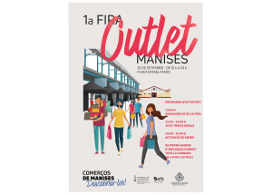 1ª FIRA OUTLET