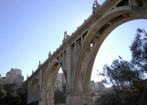 Última informació del Pont de Sant Jordi
