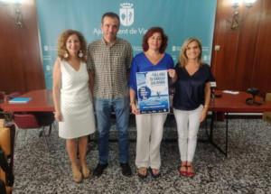 Desarrollo Local presenta una nueva edición del Corte de Cabellos Solidario