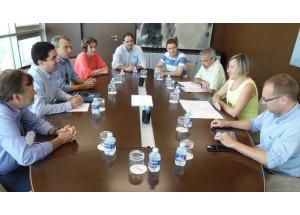 La Generalitat aprova invertir 300.000 euros per acabar la rehabilitació dels habitatges del Grup Sant Jordi