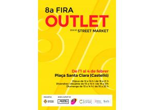 Feria Outlet Street Market