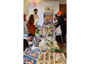 Éxito de la I Feria de la Comunión de Benetússer