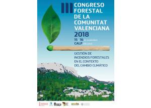 III Congreso Forestal de la Comunidad Valenciana