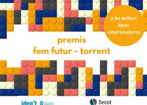 PREMIS FEM FUTUR - TORRENT