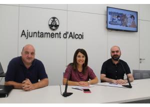 AlCentro i ACECA també participaran en la Fira Modernista