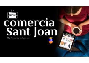 PLATAFORMA COMERCIA SANT JOAN