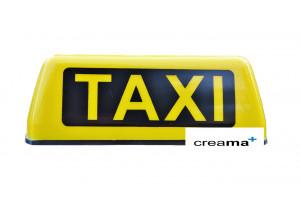 Creama informa sobre las ayudas a profesionales del sector del taxi por la Covid-19.
