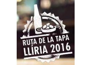 Ruta Anem de Tapes 2016