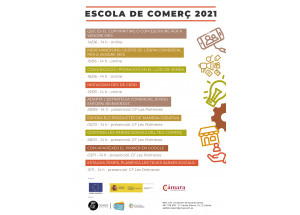 ESCUELA DE COMERCIO 2021