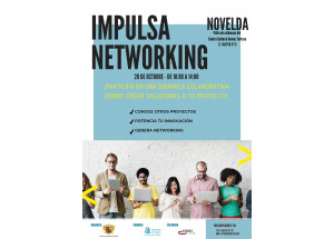 IMPULSA NETWORKING