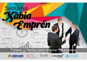 Foment Econòmic prepara les jornades Xàbia Empren