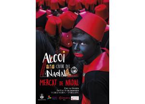 II FIRETA DE NADAL ALCOIÀ I PRODUCTES LOCALS I TRADICIONALS NADALENCS