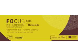 FOCUS PYME Y EMPRENDIMIENTO MARINA ALTA 2018