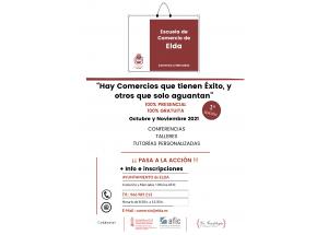 ESCUELA DE COMERCIO DE ELDA (1ª EDICIÓN)