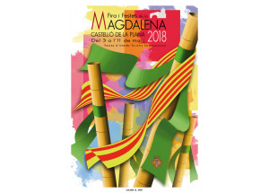 Concurso de escaparates de Magdalena 2018