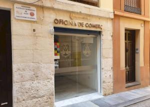 L'Ajuntament llança 'Reactiva Alcoi Comerç II' amb més de 200.000 euros per a incentivar el consum local
