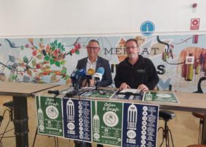El Mercado Municipal acogerá una nueva edición de Tast del Territori a partir del 10 de abril