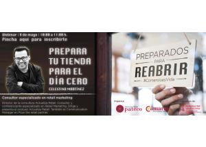 REABRIR MI NEGOCIO TRAS EL COVID-19