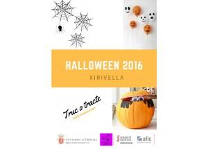 Halloween en Xirivella