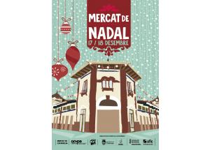 MERCAT DE NADAL 2016