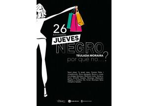 El comercio de Teulada Moraira celebrará el JUEVES NEGRO el próximo 26 de noviembre