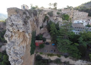 Visites a les excavacions arqueològiques del Salt, jornades de portes obertes