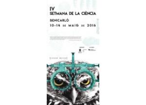 Benicarló programa una Semana de la Ciencia de primer nivel