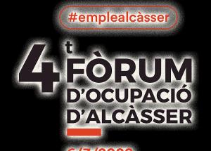 Alcàsser lanza una nueva edición del Foro de Ocupación