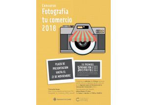 Concurso Fotografía tu Comercio