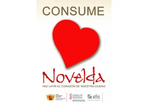 Consume Novelda