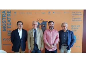 El Pleno del Consell aprueba el convenio de 90.000 euros para la Mostra de Teatre d'Alcoi