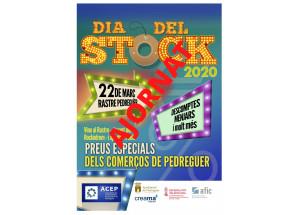 Dia del STOCK de ACEP