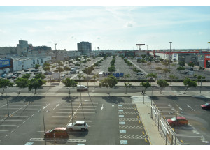 Alfafar aplica las mismas restricciones comerciales que tiene el municipio a su zona comercial