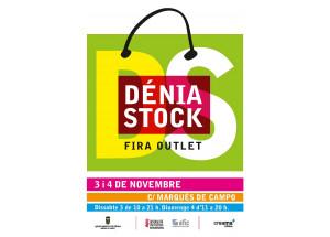 Dénia organiza una nueva edición de la feria Dénia Stock