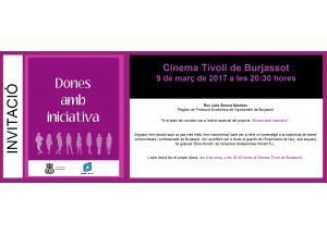 Burjassot entrega el Premio a la Empresaria del año a Silvia Morant