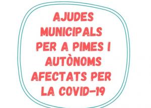 LLISTAT PROVISIONAL SUBVENCIONS MUNICIPALS - AUTÒNOMS I MICROEMPRESES-COVID 19