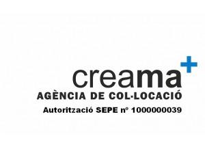 CREAMA AGÈNCIA DE COL·LOCACIÓ