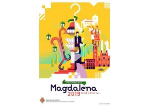 Concurs d\'aparadors Magdalena 2019