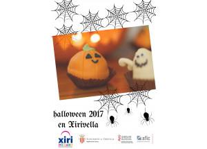 Halloween 2017 - Xirivella