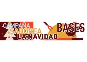 CAMPAÑA SABOREA LA NAVIDAD 2016
