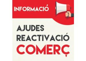 REACTIVA ALCOI COMERÇ 2020