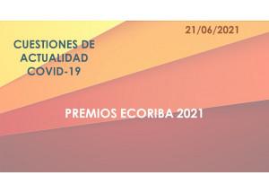 PREMIS ECORIBA 2021
