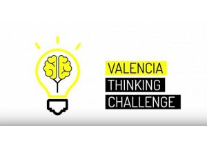Thinking Challenge Universitat Cardenal Herrera CEU - AFIC Moncada