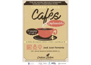 CAFÉS EMPRENDEDORES