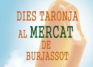 DIES TARONJA AL MERCAT DE BURJASSOT