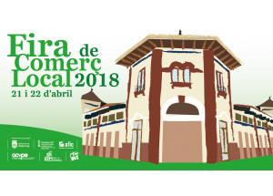 FIRA COMERÇ 2018