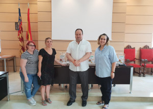 Bar Calvo y Café Casa Vella, ganadores de la II Ruta de la Tapa de Alfafar