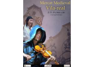 Mercado Medieval de Vila-real