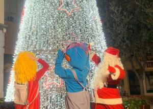 🎅 Ho, ho, ho...El Nadal ha arribat a Quart de Poblet i als seus comerços!!!